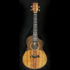 Koa Works Cutaway Tenor : Koa Works #266